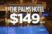 Palms Hotel Reservation
