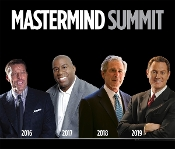 Mastermind Summit 2020 - MVP Ticket